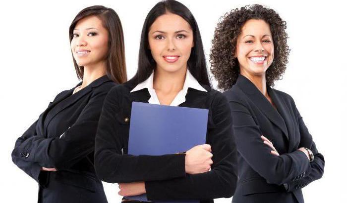 Работа для девушки список профессий работа в витебске вакансии сегодня для девушки